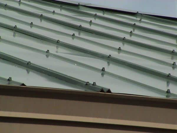 What You Need To Know About Through Fastened Metal Roofing