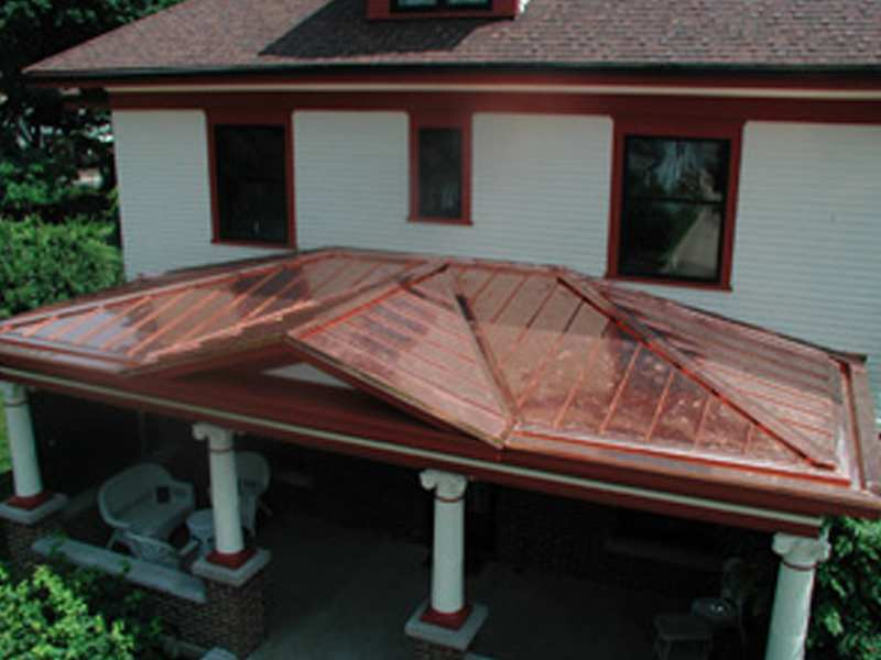 Pinnacle Copper Product Information
