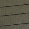 Oxford Shingle Metal Roof - Weathered Wood