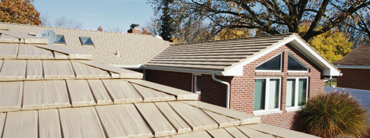 Perfect Why Metal Roofing?