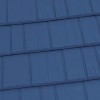 Rustic Shingle Metal Roof - Oceanside Blue