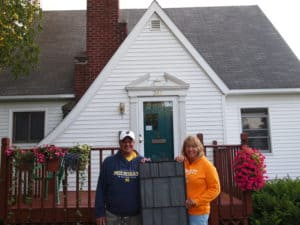 Metal Roof Sweepstakes Winners